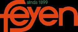 logo Feyen Geschenkpakketten